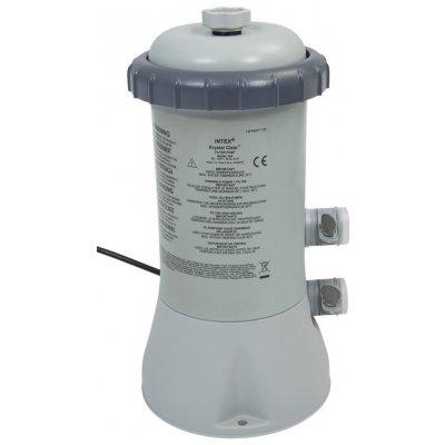 Intex 28604 Eco kartušová filtrace 2 m3/h recenze