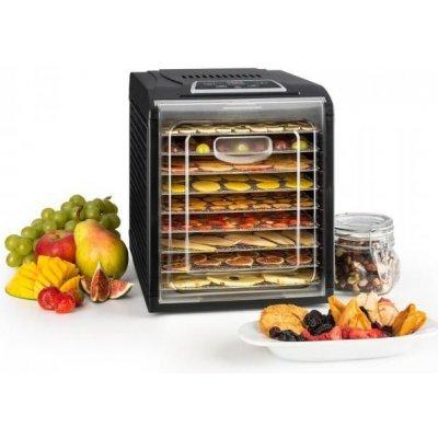 Klarstein Fruit jerky 9 recenze