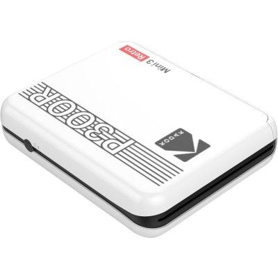 Kodak Printer Mini 3 Plus Retro recenze
