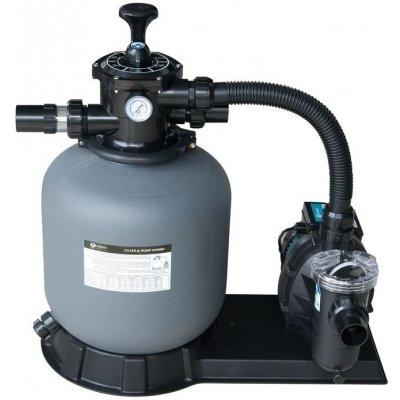 Lorema 300050 Kompletní písková filtrace .4,32m3/h. recenze