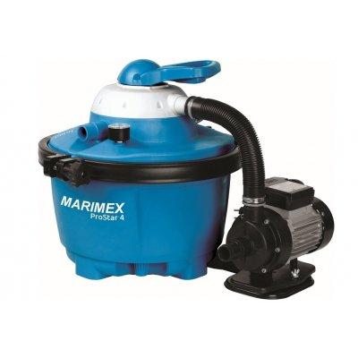 Marimex 10600003 ProStar 4 recenze