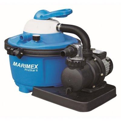 Marimex 10600015 ProStar 6 recenze