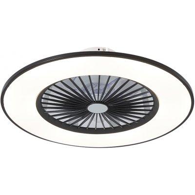 Noaton 11056BR Vega černá stropní se světlem recenze