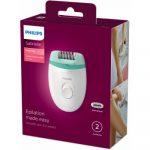 Philips Satinelle Essential BRE245-00 recenze