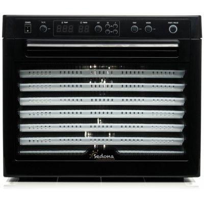 Sedona SD-S9000 recenze