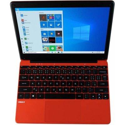 Umax VisionBook 12Wr UMM230127 recenze