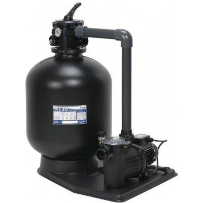 Vágner Pool Azur KIT 380, 6 m3/h, s čerpadlem Preva 33 51125106PR recenze