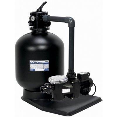 Vágner Pool Azur KIT 480, 9 m3/h, s čerpadlem FreeFlo 9 51125109FF recenze