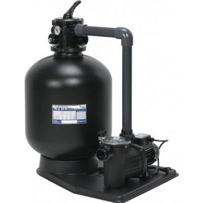 Vágner Pool Azur KIT 480, 9 m3/h, s čerpadlem Preva 50 51125109PR recenze