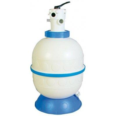 Vágner Pool Filtrační nádoba GRANADA 400 mm, 6 m3/h, top recenze