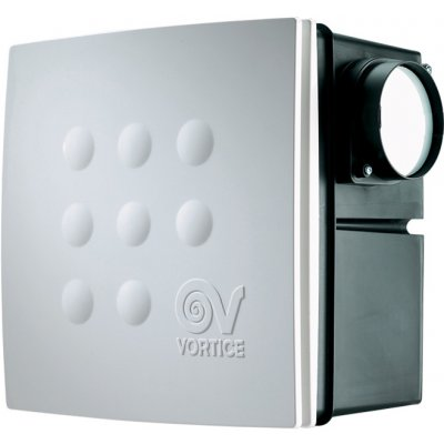 Vortice Quadro Micro 100 I T HCS recenze