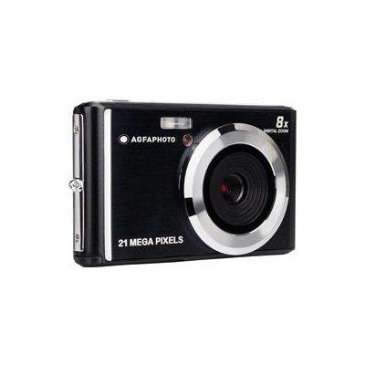 AgfaPhoto Compact DC 5200 recenze