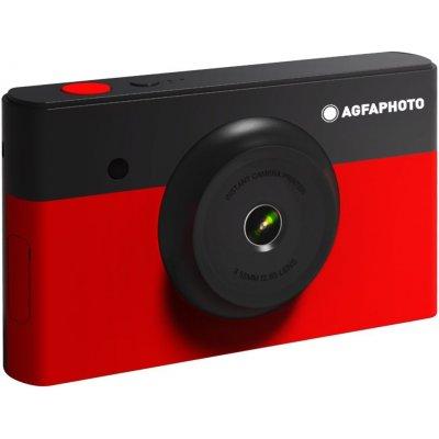 AgfaPhoto Realipix Mini S recenze
