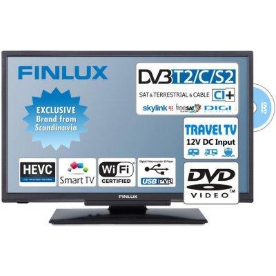 Finlux 24FDM5760 recenze