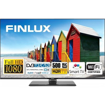 Finlux 32FFF5860 recenze