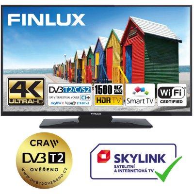 Finlux 43FUF8260 recenze