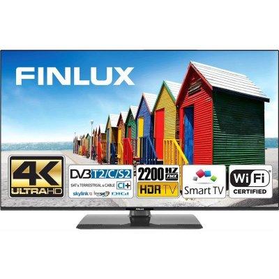 Finlux 55FUF8260 recenze