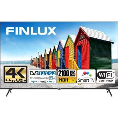 Finlux 65FUF8260 recenze