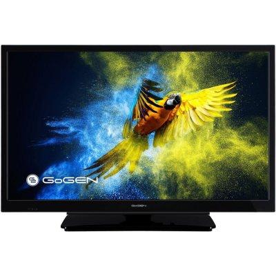 GoGEN TVF 22M302 recenze