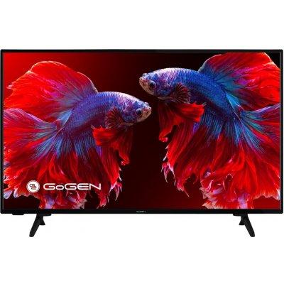 GoGEN TVF 40P750T recenze