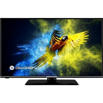 GoGEN TVF 43M552S recenze