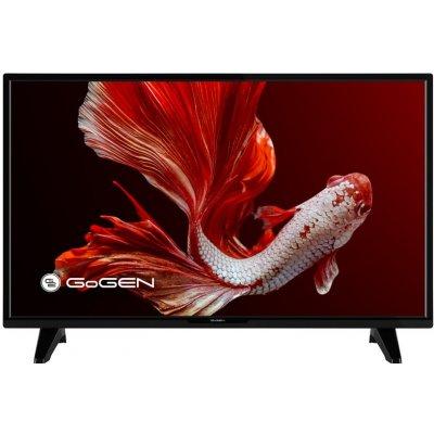 GoGEN TVH 32P453T recenze