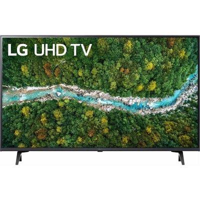 LG 43UP7700 recenze