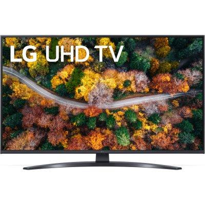 LG 43UP7800 recenze