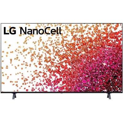 LG 50NANO75 recenze