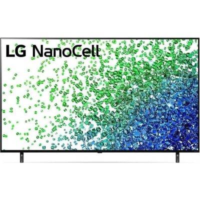 LG 50NANO803PA recenze