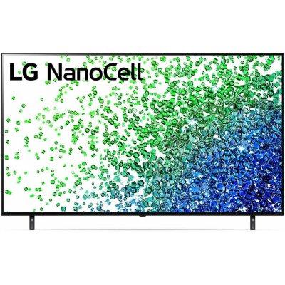 LG 50NANO80P recenze