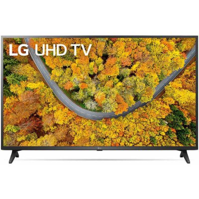 LG 50UP7500 recenze