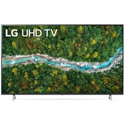 LG 50UP7700 recenze