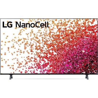 LG 55NANO753PA recenze