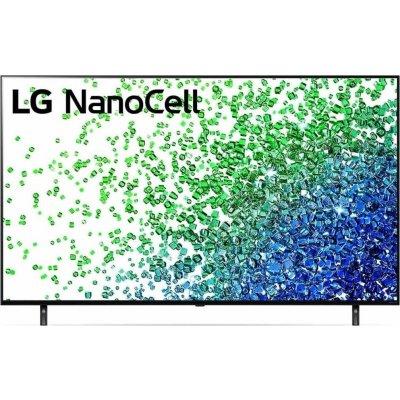 LG 55NANO803PA recenze
