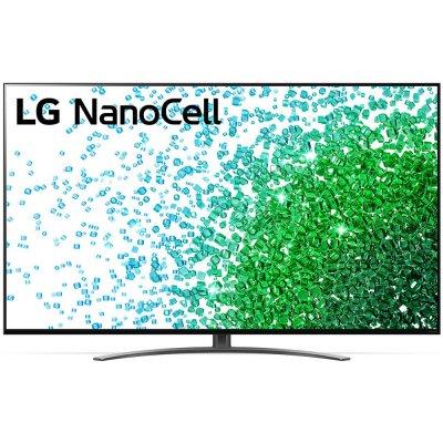 LG 55NANO81P recenze