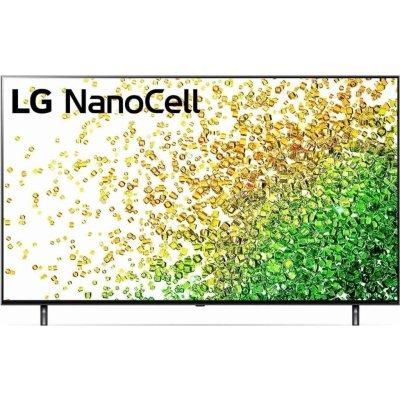 LG 55NANO853PA recenze