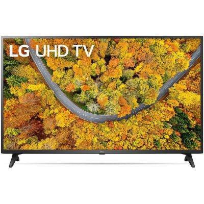 LG 55UP7500 recenze