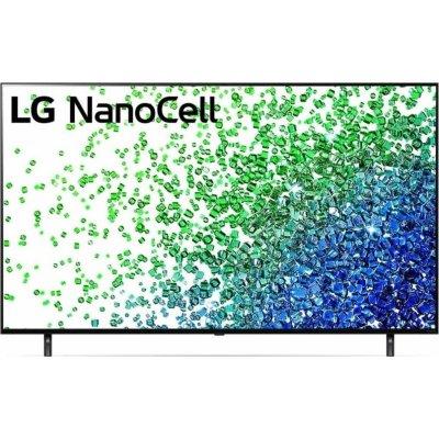 LG 65NANO803PA recenze