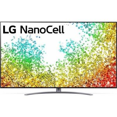 LG 65NANO963PA recenze