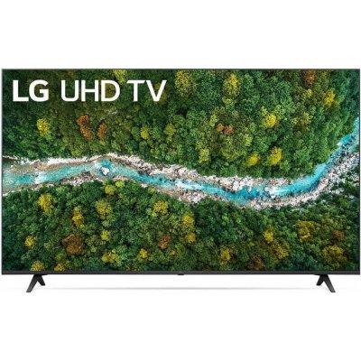 LG 65UP7700 recenze