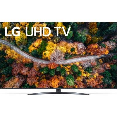 LG 65UP7800 recenze