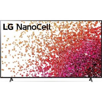 LG 75NANO753PA recenze
