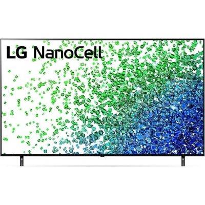 LG 75NANO803PA recenze