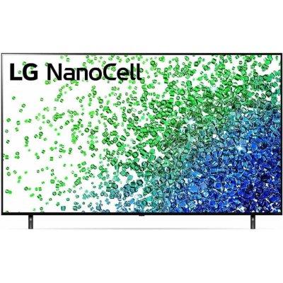 LG 75NANO80P recenze