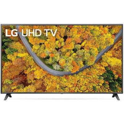 LG 75UP7500 recenze