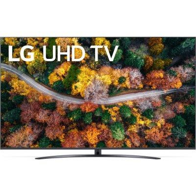 LG 75UP7800 recenze
