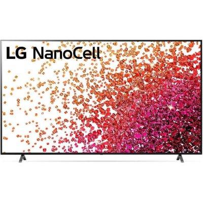 LG 86NANO75P recenze