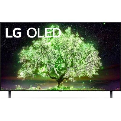 LG OLED48A1 recenze