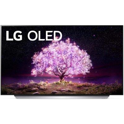 LG OLED48C12 recenze